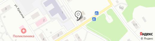 ФотоМикс на карте Архангельска