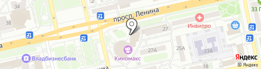 Bambook на карте Владимира