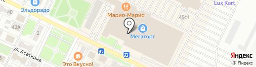 Mr.Фото на карте Владимира