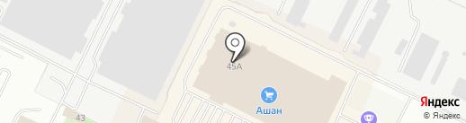 Вау! Десерт на карте Владимира