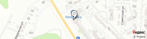 Дом и Дача на карте Владимира