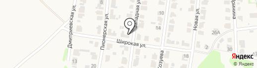Плитэкс на карте Суздаля