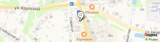 Уют Холдинг на карте Суздаля