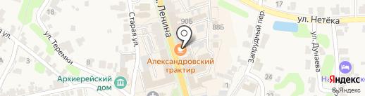 Муниципальное унитарное жилищное ремонтно-эксплуатационное предприятие муниципального образования г. Суздаль на карте Суздаля