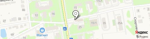 Металлоремонт на карте Суздаля