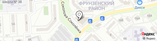 KapriZZa на карте Владимира