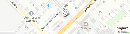 AT-S на карте Владимира