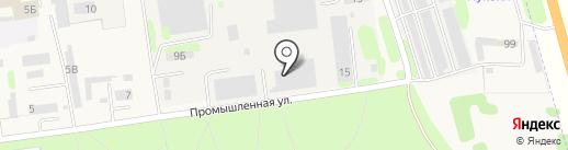 Суздальский медоваренный завод, ЗАО на карте Суздаля