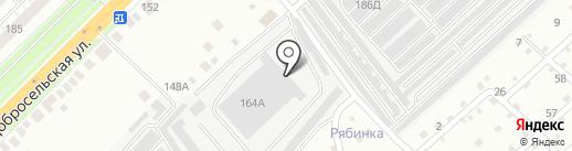 Юнит на карте Владимира
