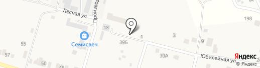 Суромна-Парк на карте Владимира