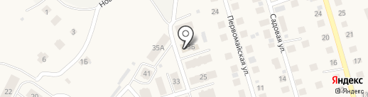 Магазин на карте Боголюбово