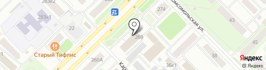 Ваша аптека на карте Архангельска