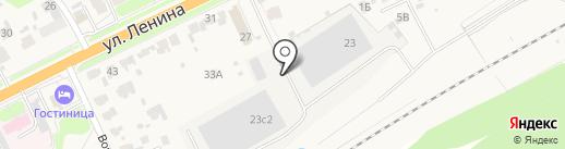 М7 на карте Боголюбово