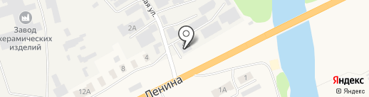 Конно-спортивный клуб на карте Боголюбово