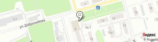Ассорти-Плюс на карте Архангельска