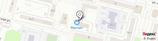 Еще парочку! на карте Архангельска