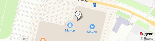 Felicita на карте Архангельска