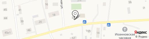 Qiwi на карте Талагов