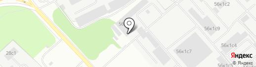 VIANOR на карте Архангельска