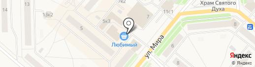 ДВИНСКИЕ традиции на карте Новодвинска