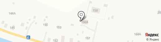 Автосервис на карте Уемского