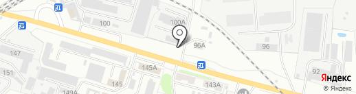 АРЕНДА СТРОЙ на карте Иваново