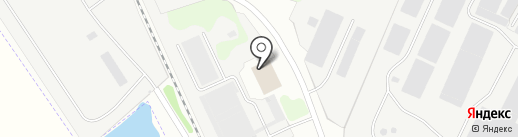 Гермес на карте Иваново