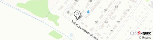 ФитоЛеди на карте Иваново