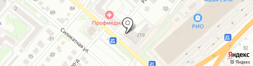 DR.SPORT на карте Костромы