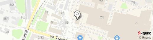 KIDS BY Iva Moss`o на карте Костромы