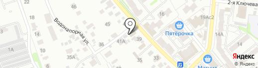 АзияГруппТекстиль на карте Иваново