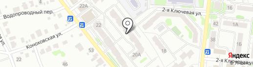 ИВЕНТ на карте Иваново
