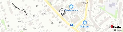 АВТОСУШИ на карте Иваново