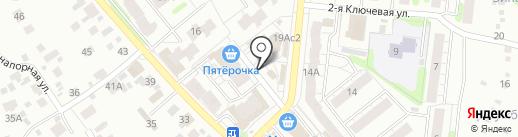 Колбасофф на карте Иваново