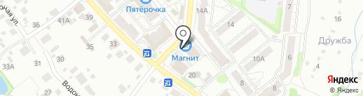 ПринтАл на карте Иваново