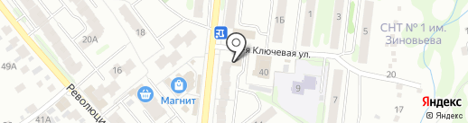 Мясной уют на карте Иваново