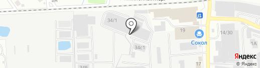 OSA на карте Иваново