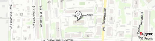 Мастергласс на карте Иваново