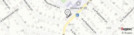 Продуктовый магазин №79 на карте Иваново