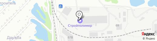 Металл-Система на карте Иваново