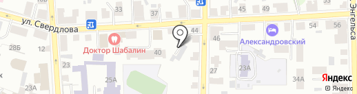 Autopokras44 на карте Костромы