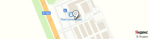 CпецРесурс на карте Крутово