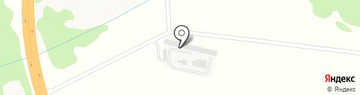 Татьяна-домашний текстиль на карте Крутово