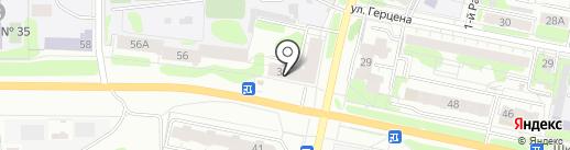 Мобильный дисконт на карте Иваново