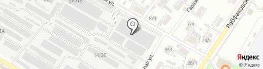 СпецПошив-Иванов на карте Иваново