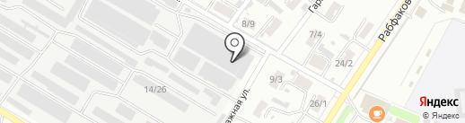 Закусочная на карте Иваново