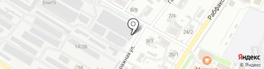 Прод-центр на карте Иваново