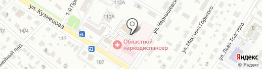 Экспертное бюро на карте Иваново