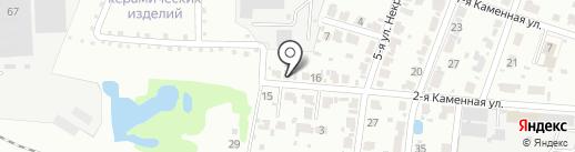 Колодец+ на карте Иваново