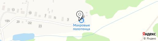 ИВ СОЛОТЕКС на карте Крутово